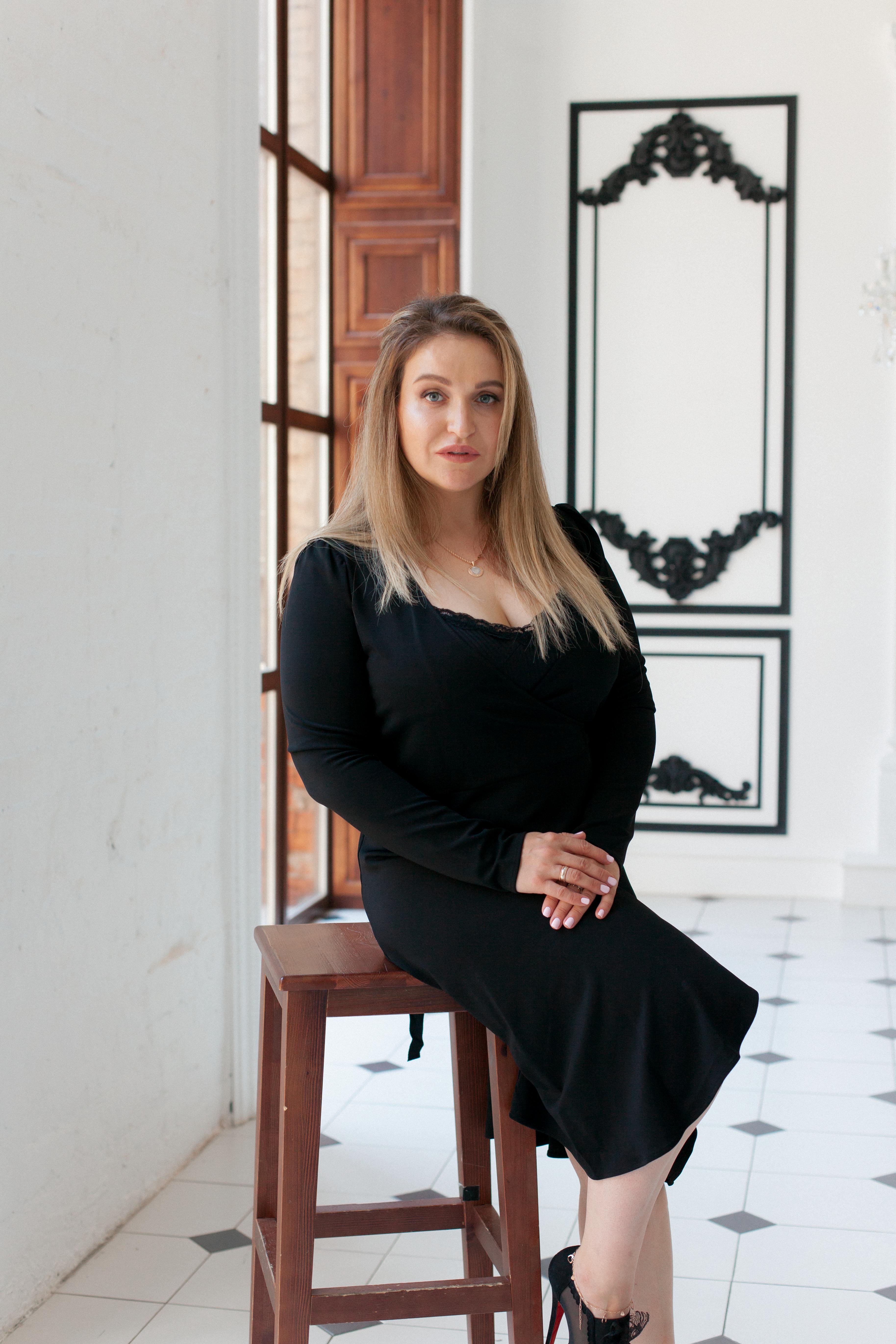 Нурия Архипова