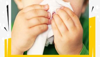 Аллергический ринит у ребенка, Что делать? Нажмите, чтобы узнать