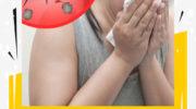 Аллергия на пылевого клеща. Лечение — Нажмите, чтобы узнать