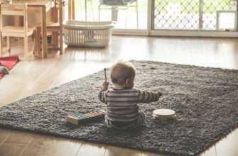 Чрезмерное беспокойство за ребенка