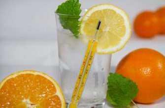 Что пить от гриппа
