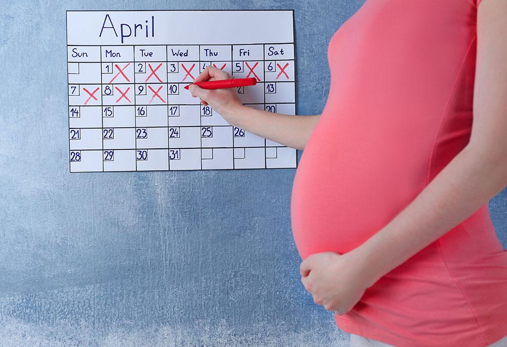 Как узнать срок беременности