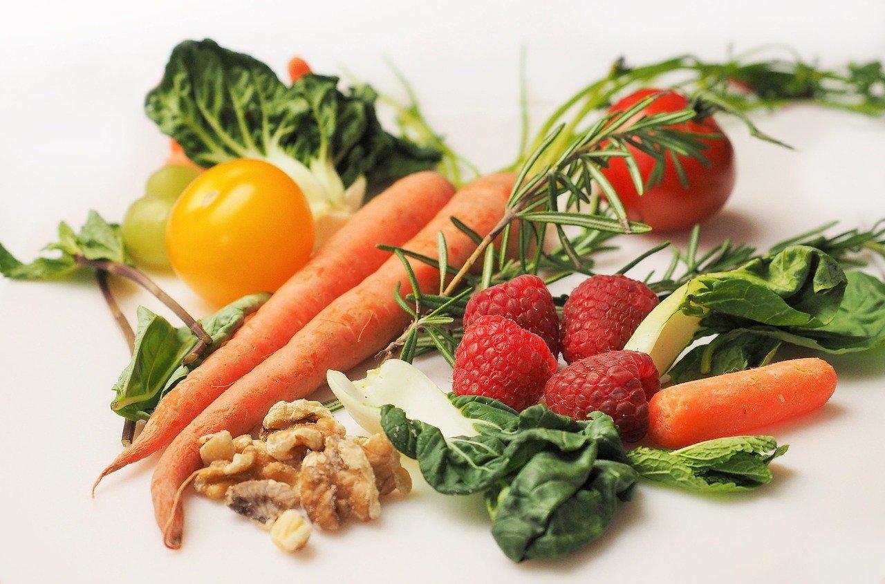 Культура здорового питания