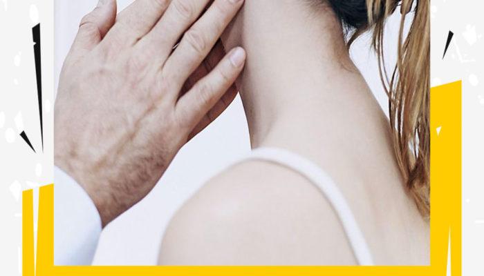 Лимфоузлы увеличенные на шее: причины и симптомы