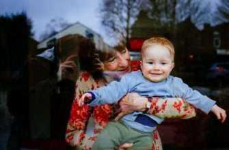 Роль бабушки в воспитании внуков