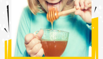 С какого возраста можно давать ребенку мед? — Заинтригованы?
